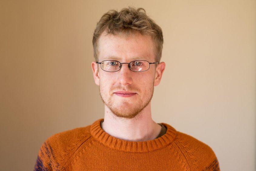 Sound recordist: Rory Smith